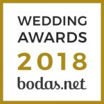 Ayman Prosound, ganador Wedding Awards 2018 Bodas.net