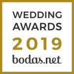 Aymanprosound, ganador Wedding Awards 2019 Bodas.net