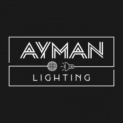 Logo Ayman Lighting