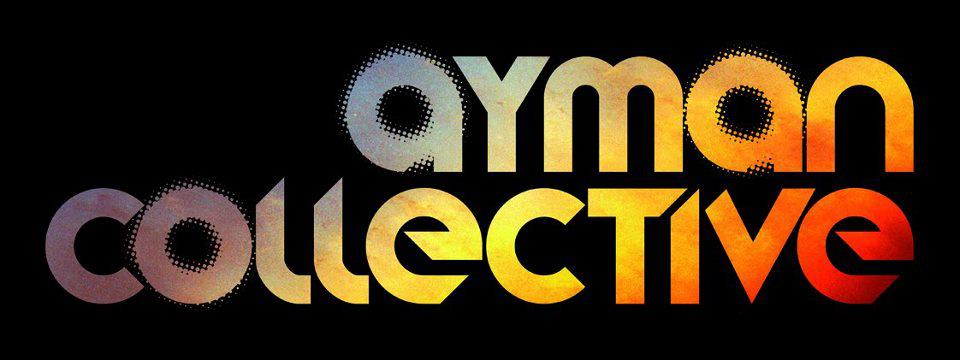 Logo Ayman Collective