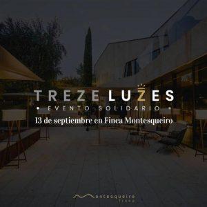 Foto evento Treze Luzes
